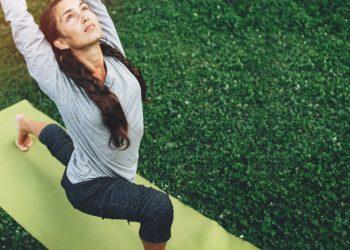 i migliori tappetini yoga per allenarsi