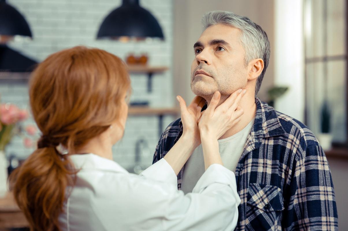 laringite: diagnosi