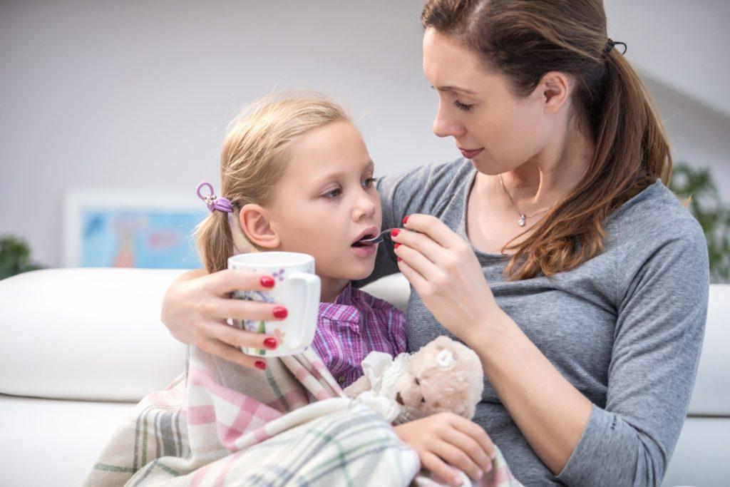 laringite nei bambini