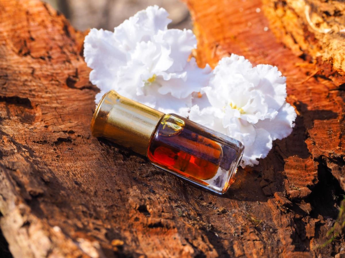 olio essenziale di sandalo: come usarlo