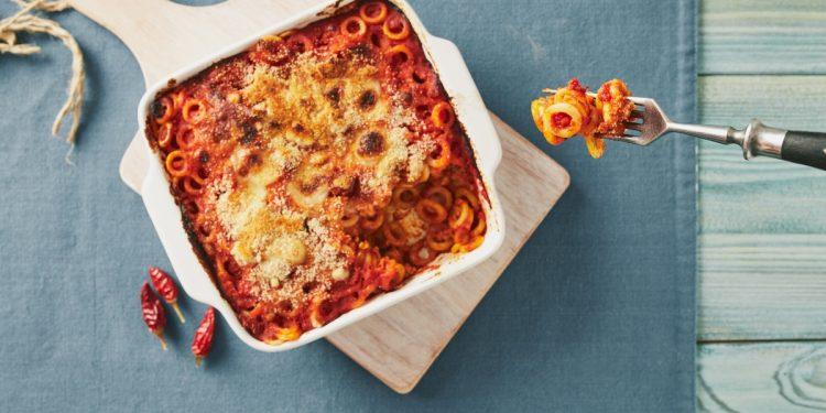 pasta al forno: consigli dello chef per una ricetta squisita
