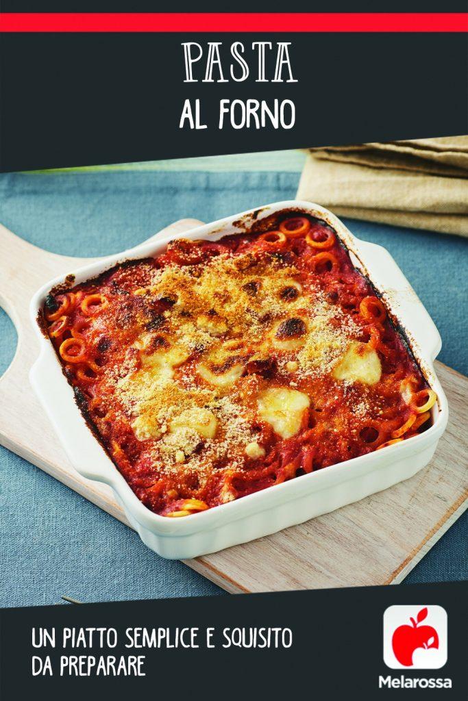 pasta al forno: i consigli dello chef per una ricetta squisita