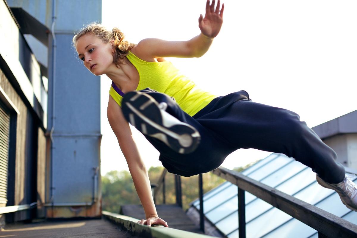 pliometria: cos'è, allenamento, esercizi, benefici e controindicazioni