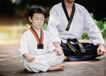taekwondo: cos'è, storia, filosofia, allenamento, benefici