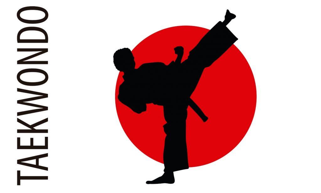 taekwondo: nome storia