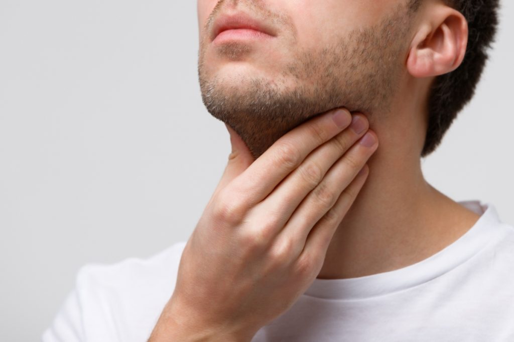 tipi di laringite