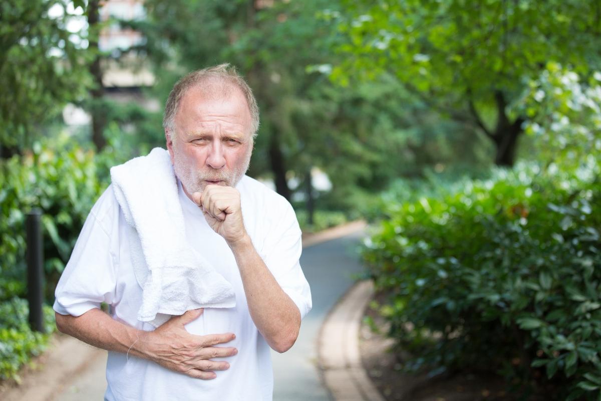 Broncopneumopatia cronica ostruttiva: sintomi
