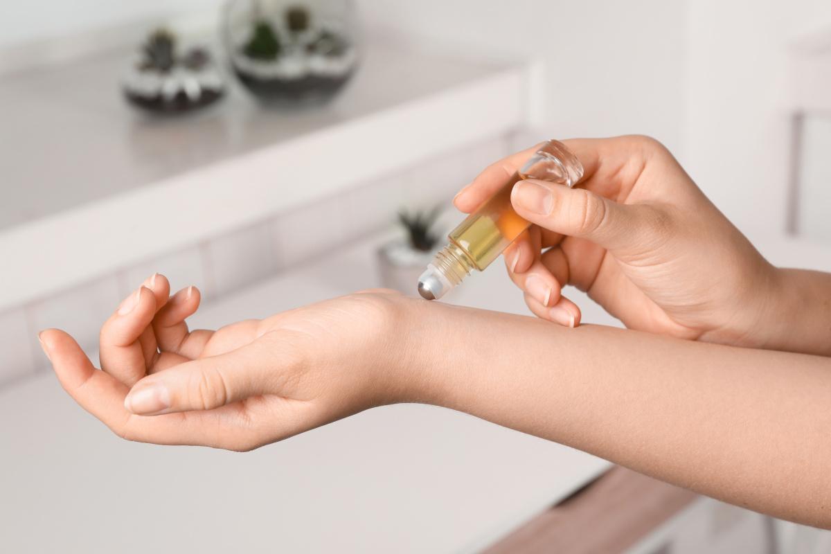 Aromaterapia controindicazioni
