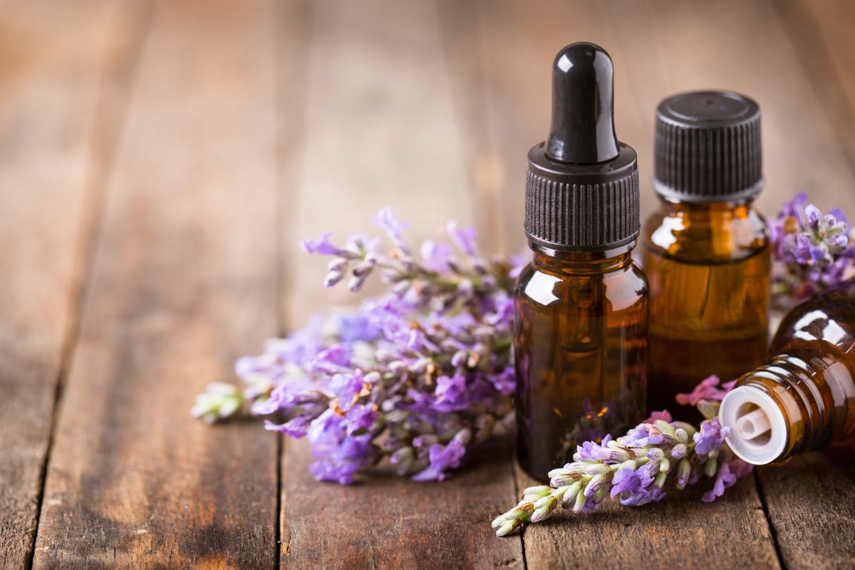 Aromaterapia usi