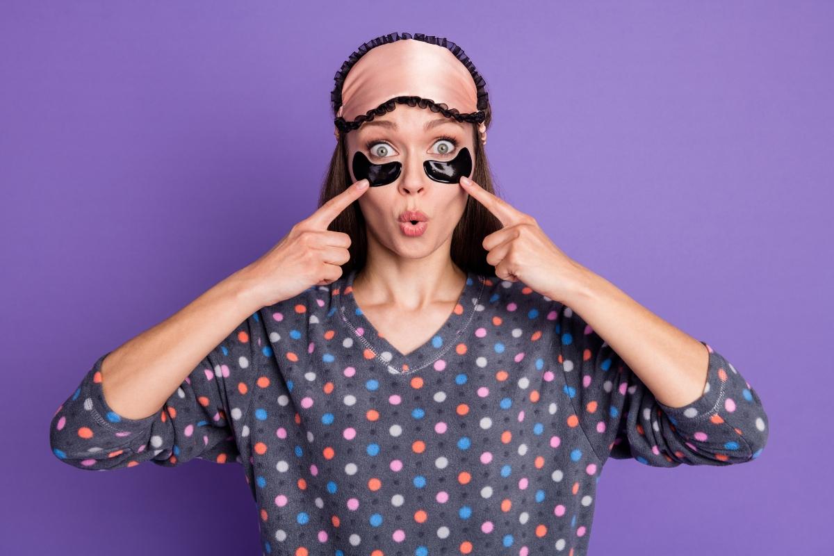 borse sotto gli occhi: cause, rimedi e trattamenti