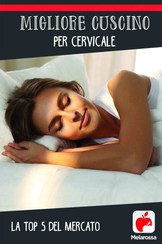cuscino per cervicale: pinterest