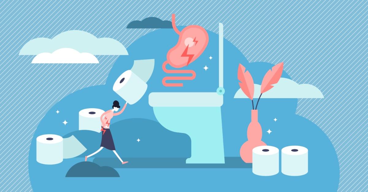 diarrea: cause e caratteristiche