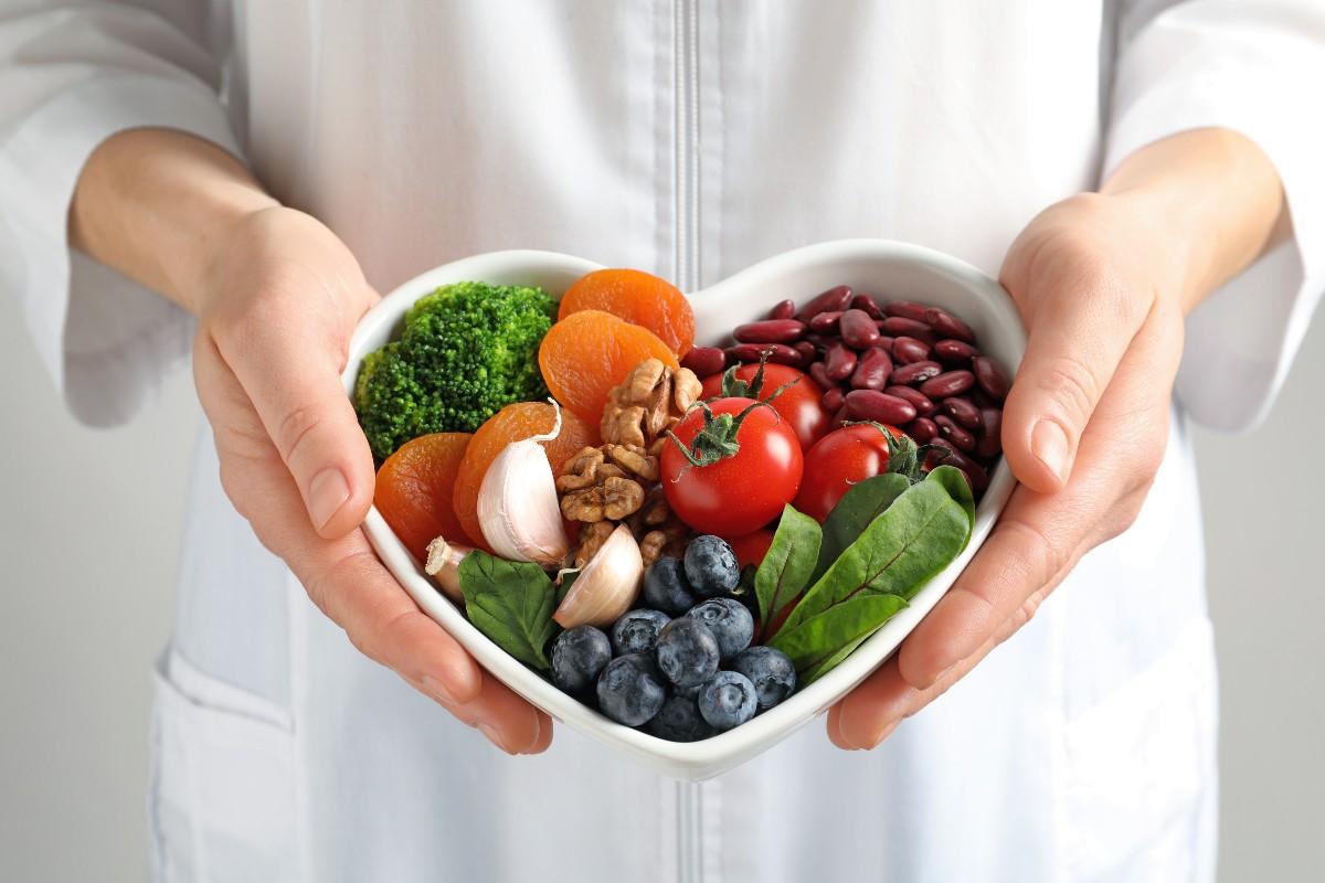 Dieta per l'acne mangiare equilibrato