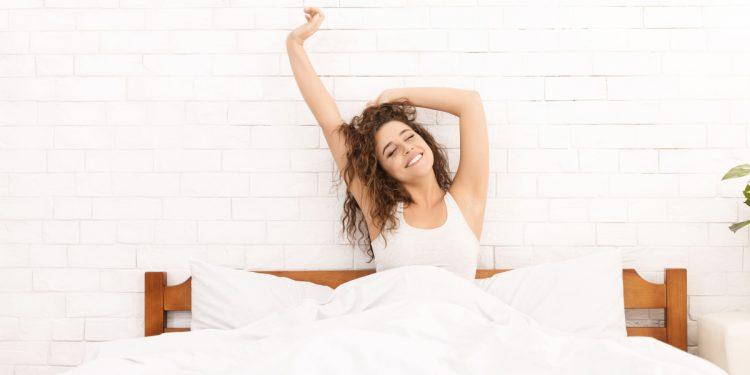 Per dormire bene è importante rilassare corpo e mente allontanando tutti i pensieri negativi