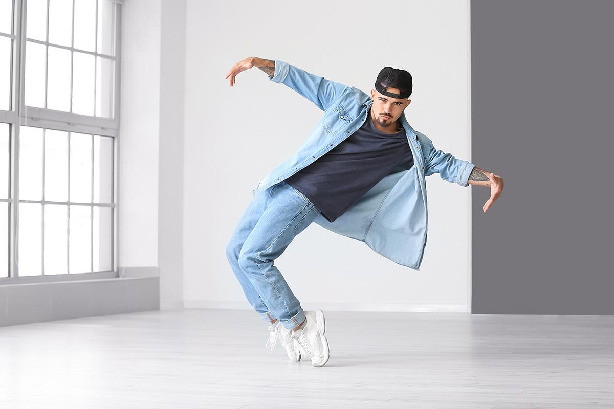 L'hip hop ha tantissimi benefici sia fisici sia psicologici e sociali