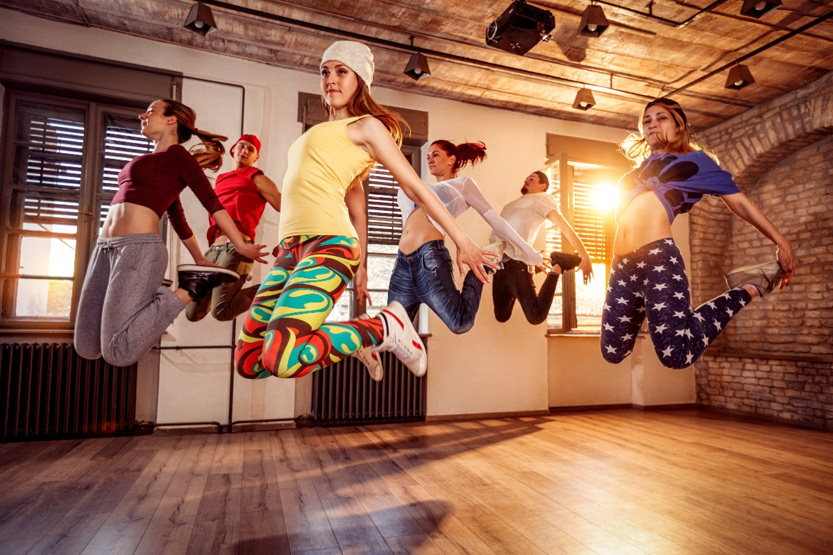 hip hop: cos'è, stili, allenamento e benefici