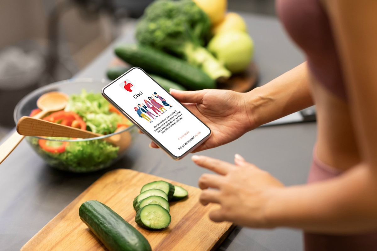 App Melarossa tra le app consigliate su App Store