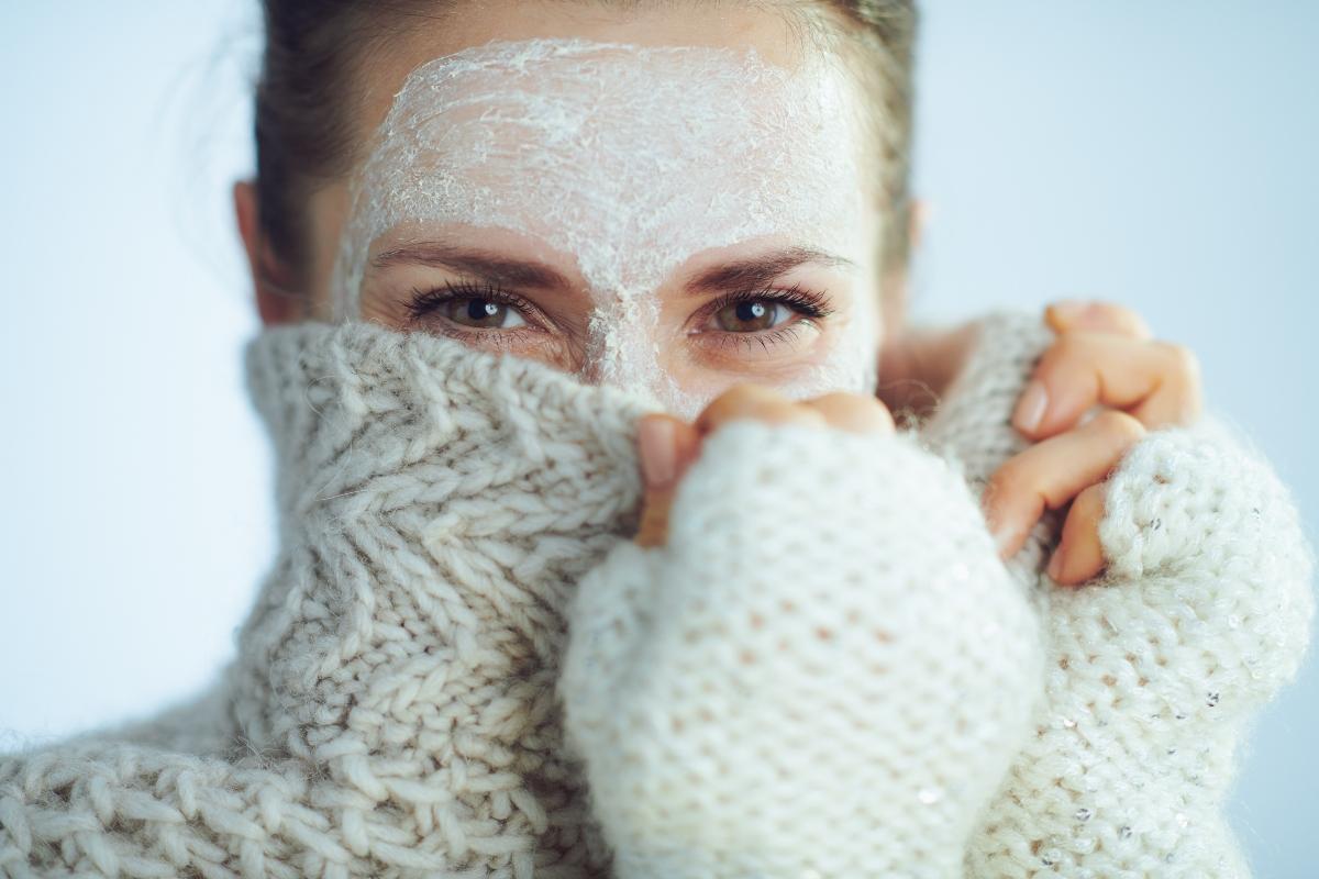 pelle secca: cos'è, cause, come curarla e prevenire