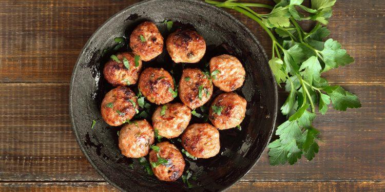 polpette di pollo: 2 ricette da provare