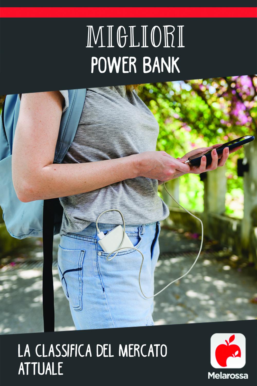 Power bank Pinterest