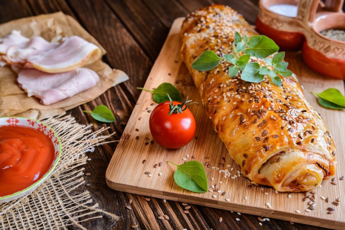 santoreggia: usi in cucina
