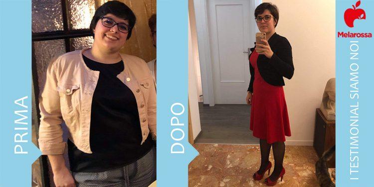 dieta Melarossa Selene 23 kg