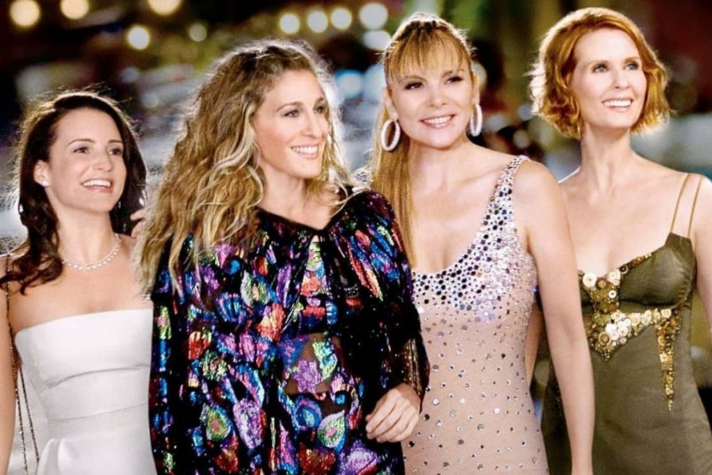 Sex and The City torna con una serie tv dal titolo And Just Like That...