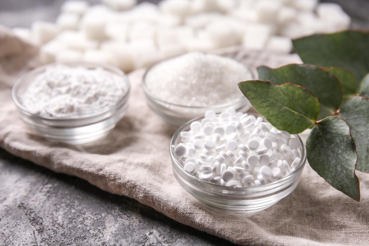 stevia: come si ottiene il dolcificante
