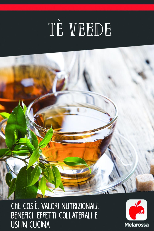 tè verde: storia, differenza tra quello cinese e giapponese, come sceglierlo, usi