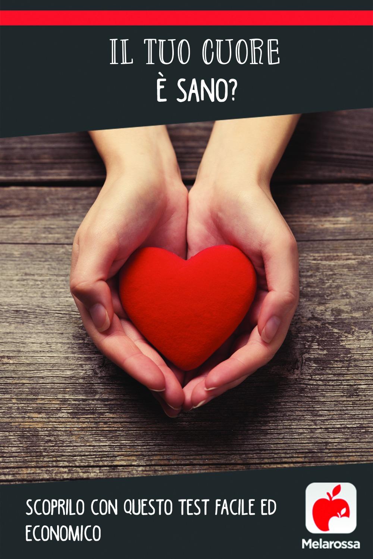 test-cuore-sano