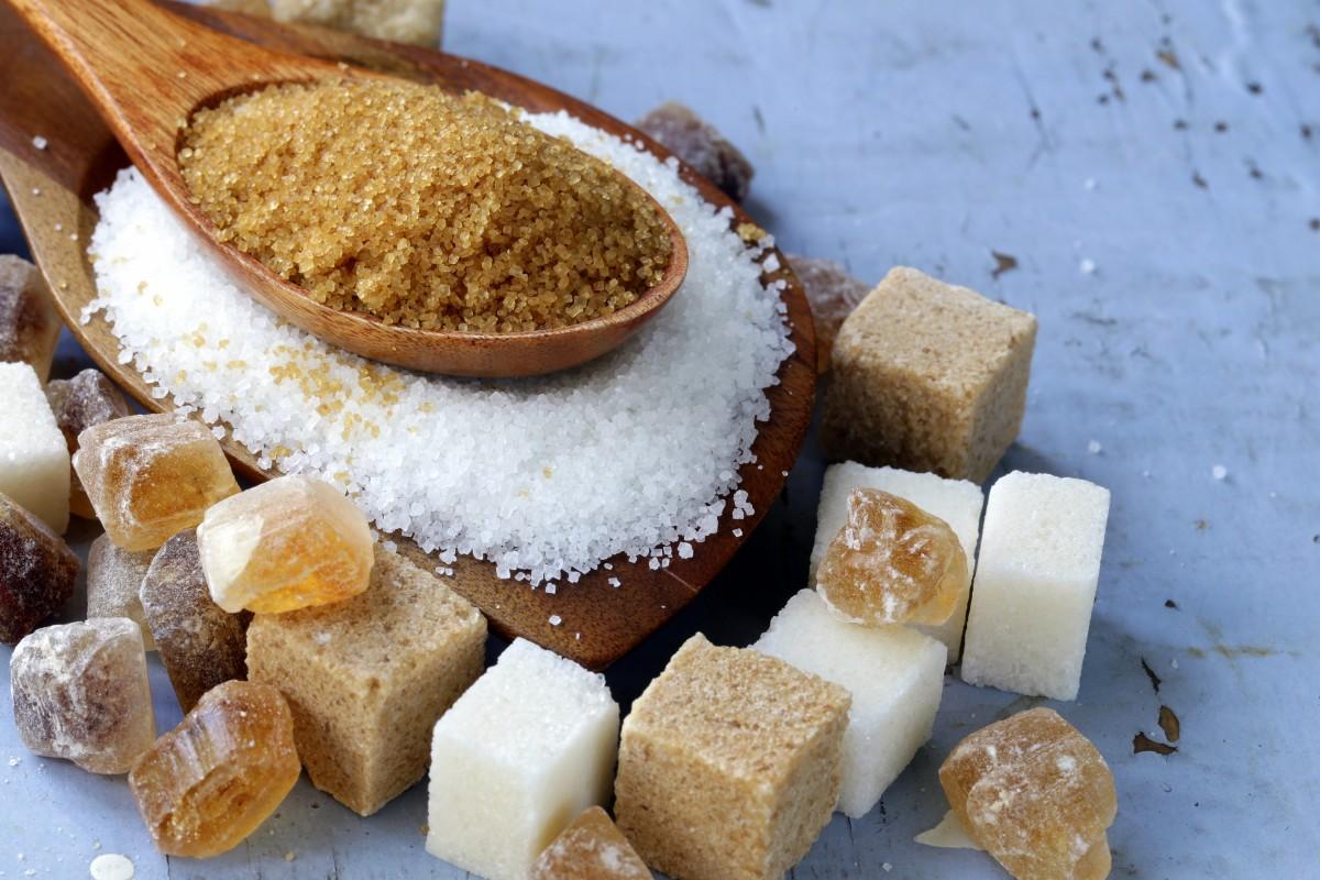 Dieta per l'acne zuccheri