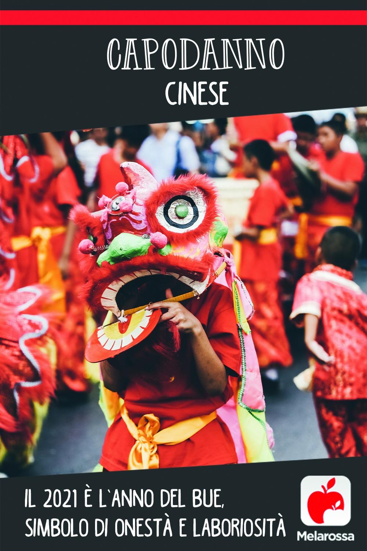 2021 capodanno cinese