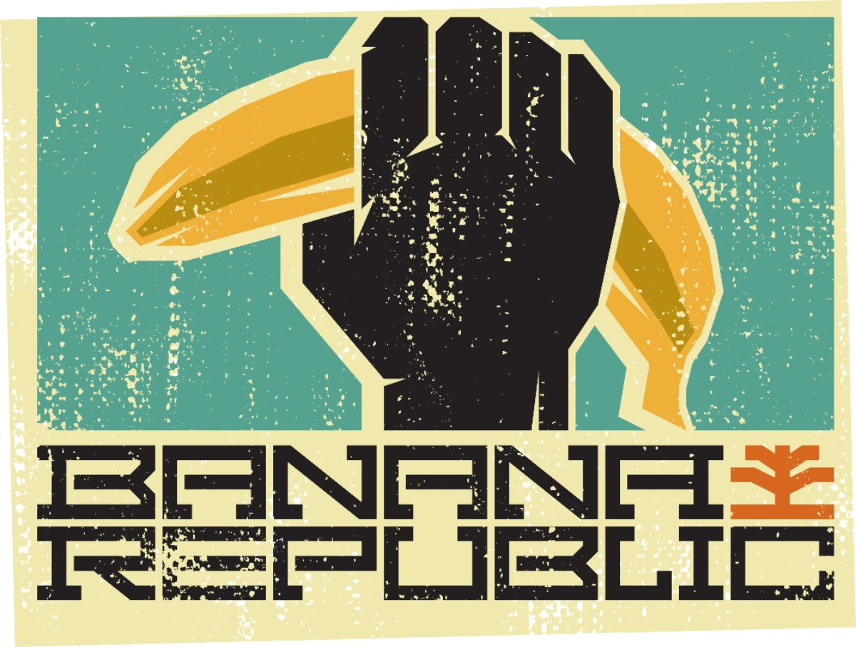 banana republic: storia