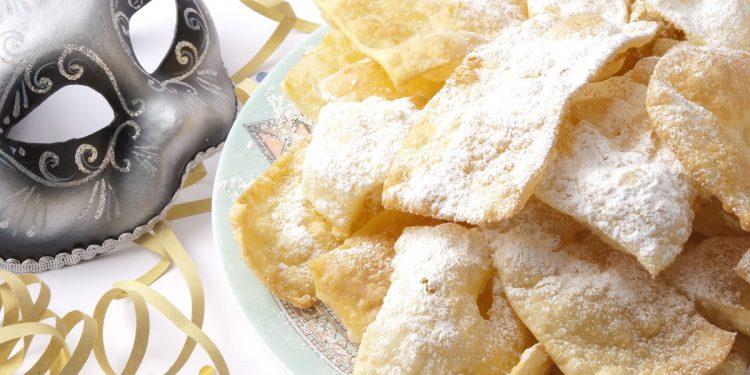 carnevale ricette dolci