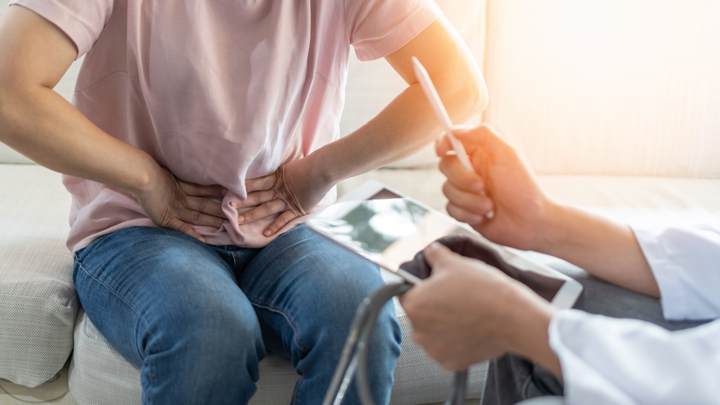 Quali sono i sintomi di una cistifellea infiammata