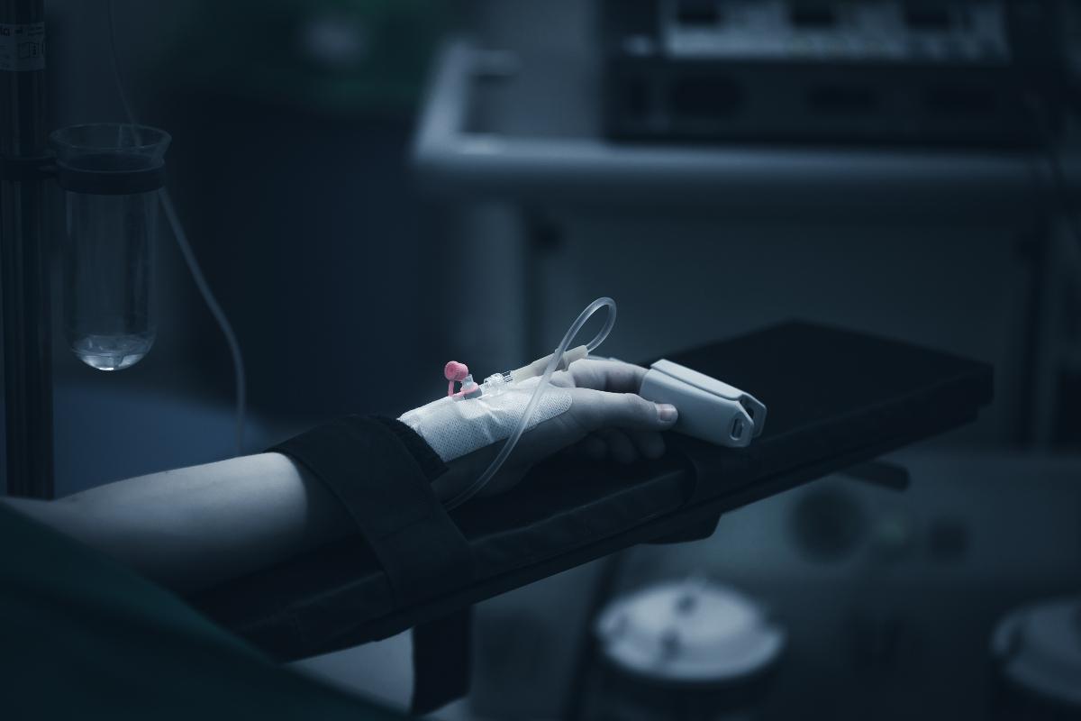come curare la fimosi: intervento chirurgico