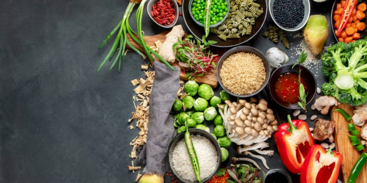 Dieta Melarossa idee vegetariane per pranzo