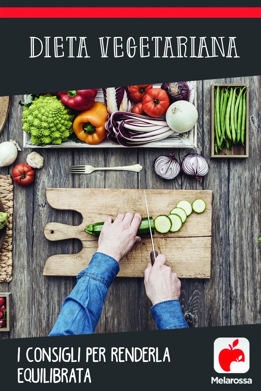 dieta vegetariana cosa mangiare a dieta