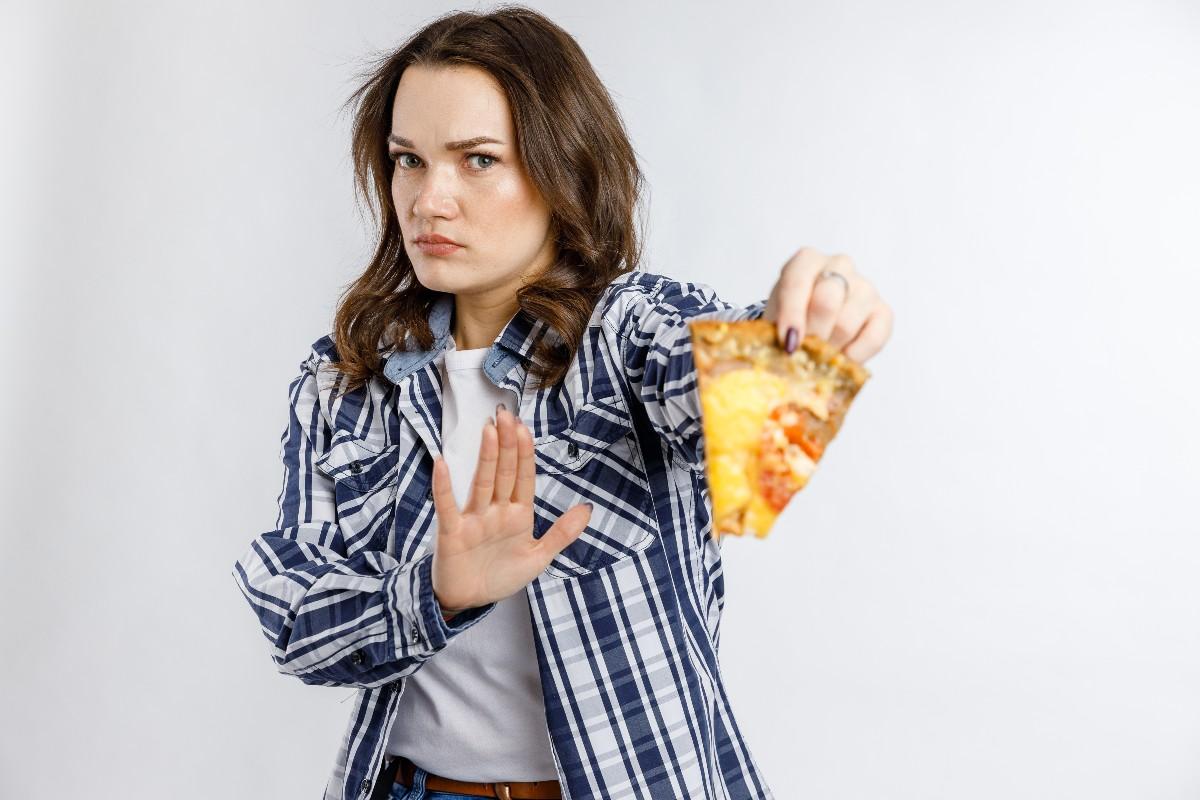 obesità interruttore appetito