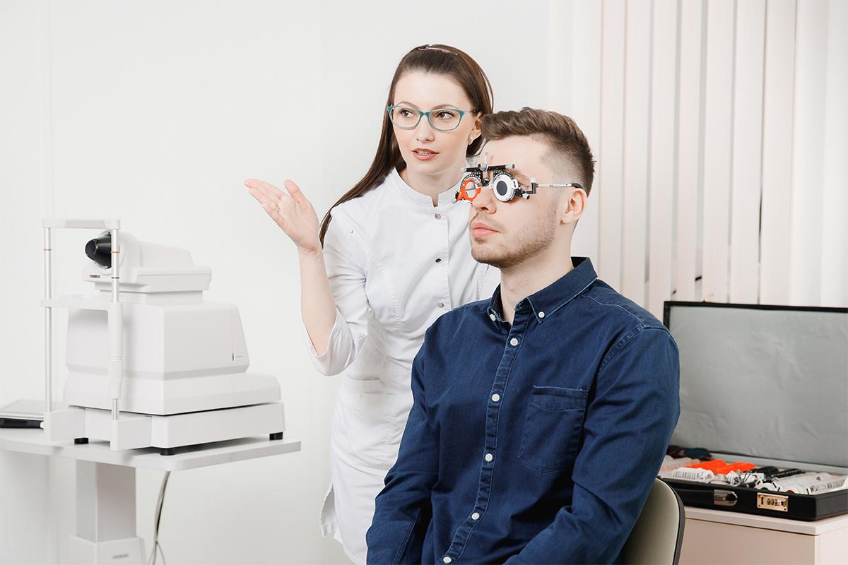 ipermetropia diagnosi