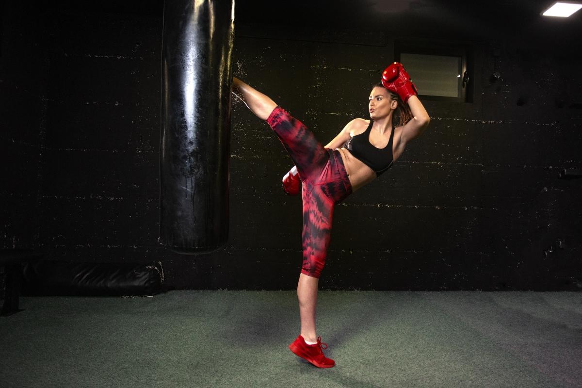 kickboxing: cos'è, storia, allenamento, benefici e controindicazioni