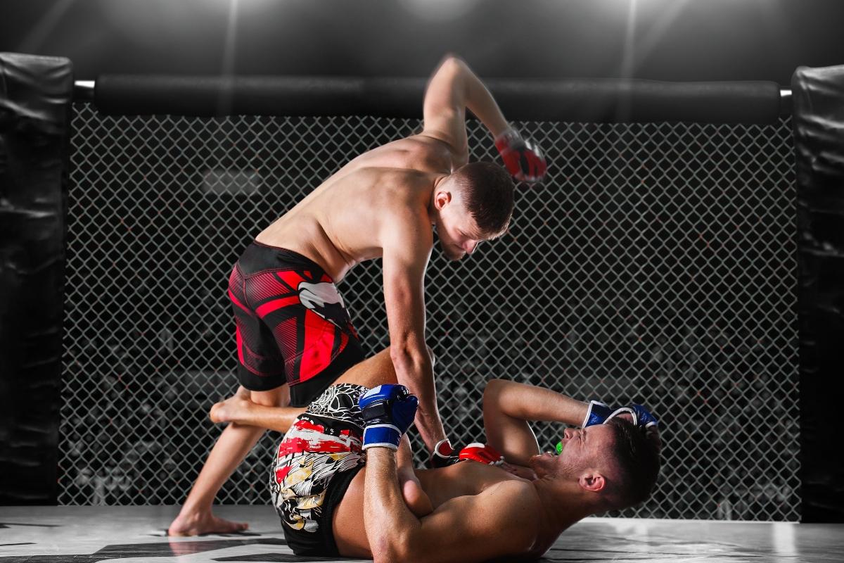 kick boxing e fight-boxing