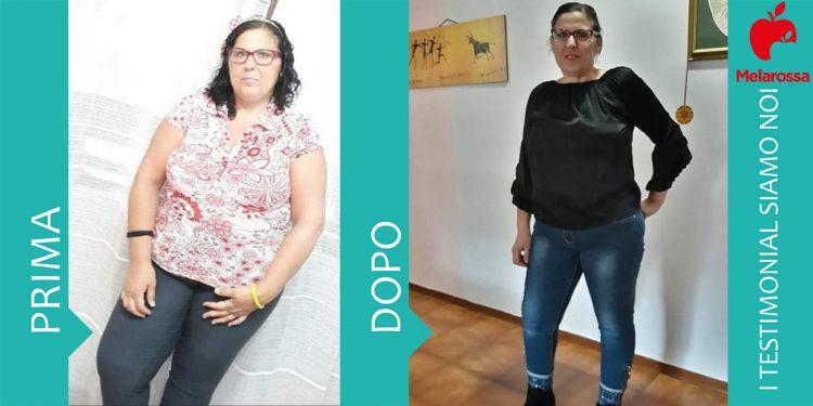 loredana osellatore testimonial