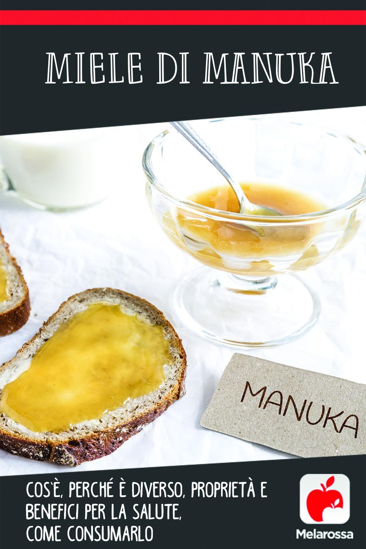 Miele di Manuka: cos'è, perché è diverso, benefici e usi