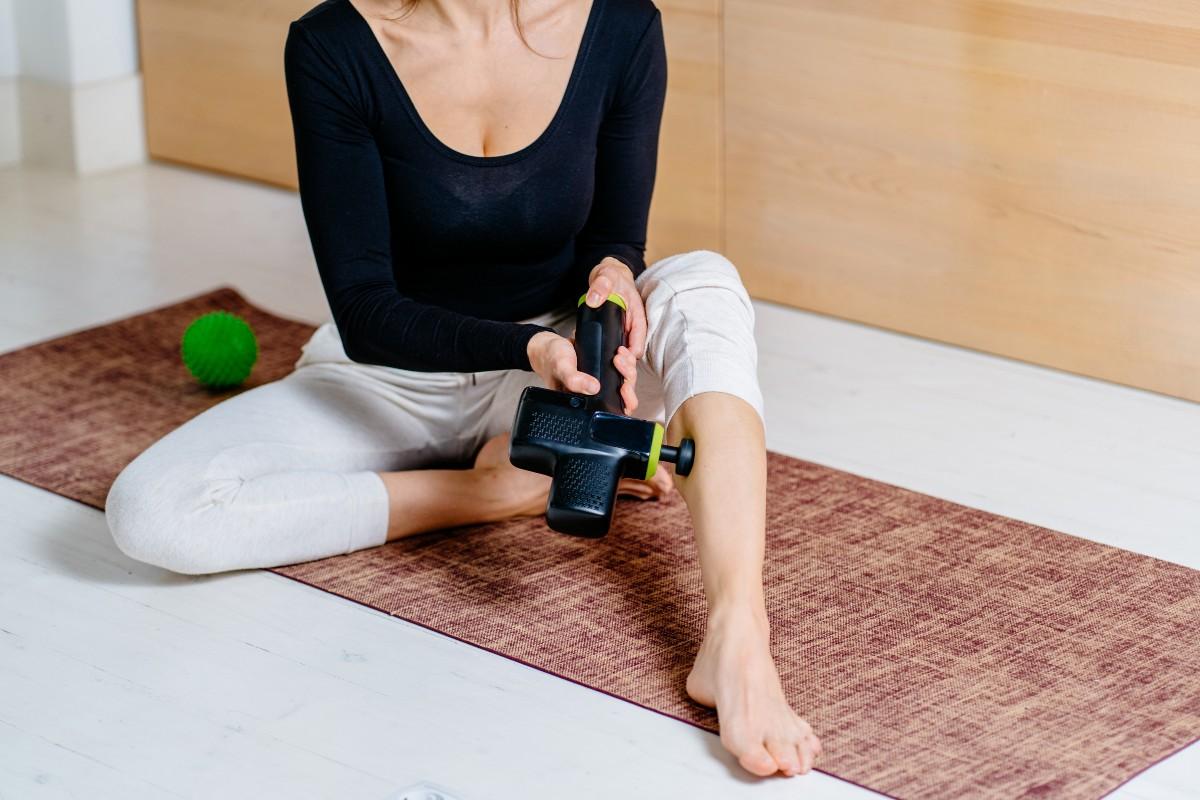 Miglior pistola per massaggio muscolare
