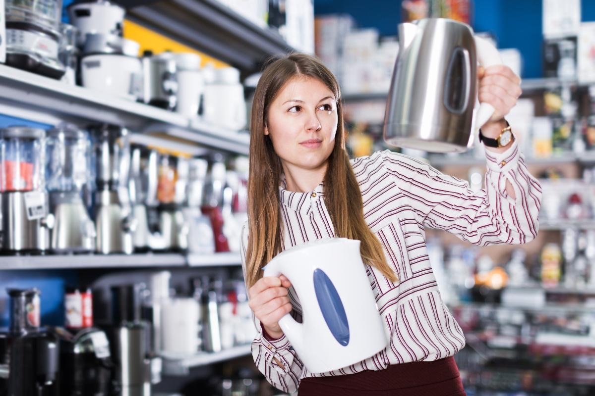 migliori bollitori elettrici: la to 5 sul mercato