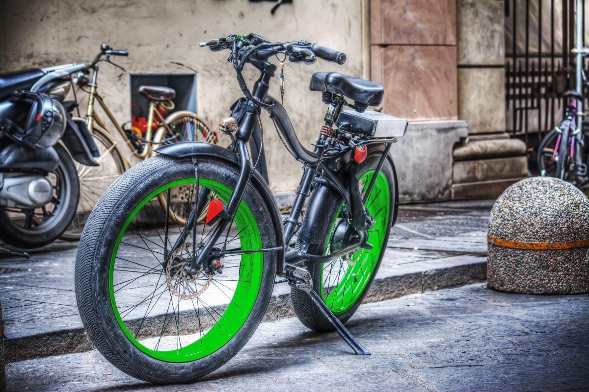 Migliori fat bike elettriche