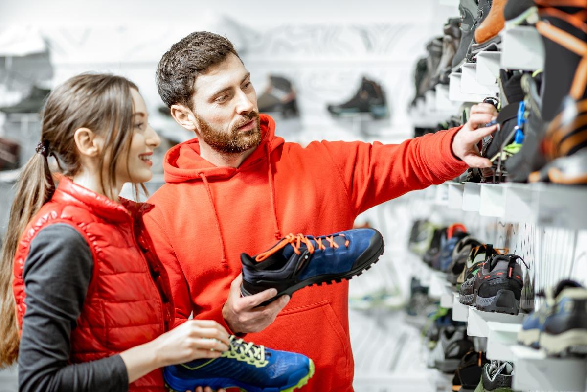 migliori scarpe da running: la top 5