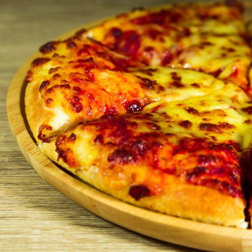 Pizza in padella: ricetta