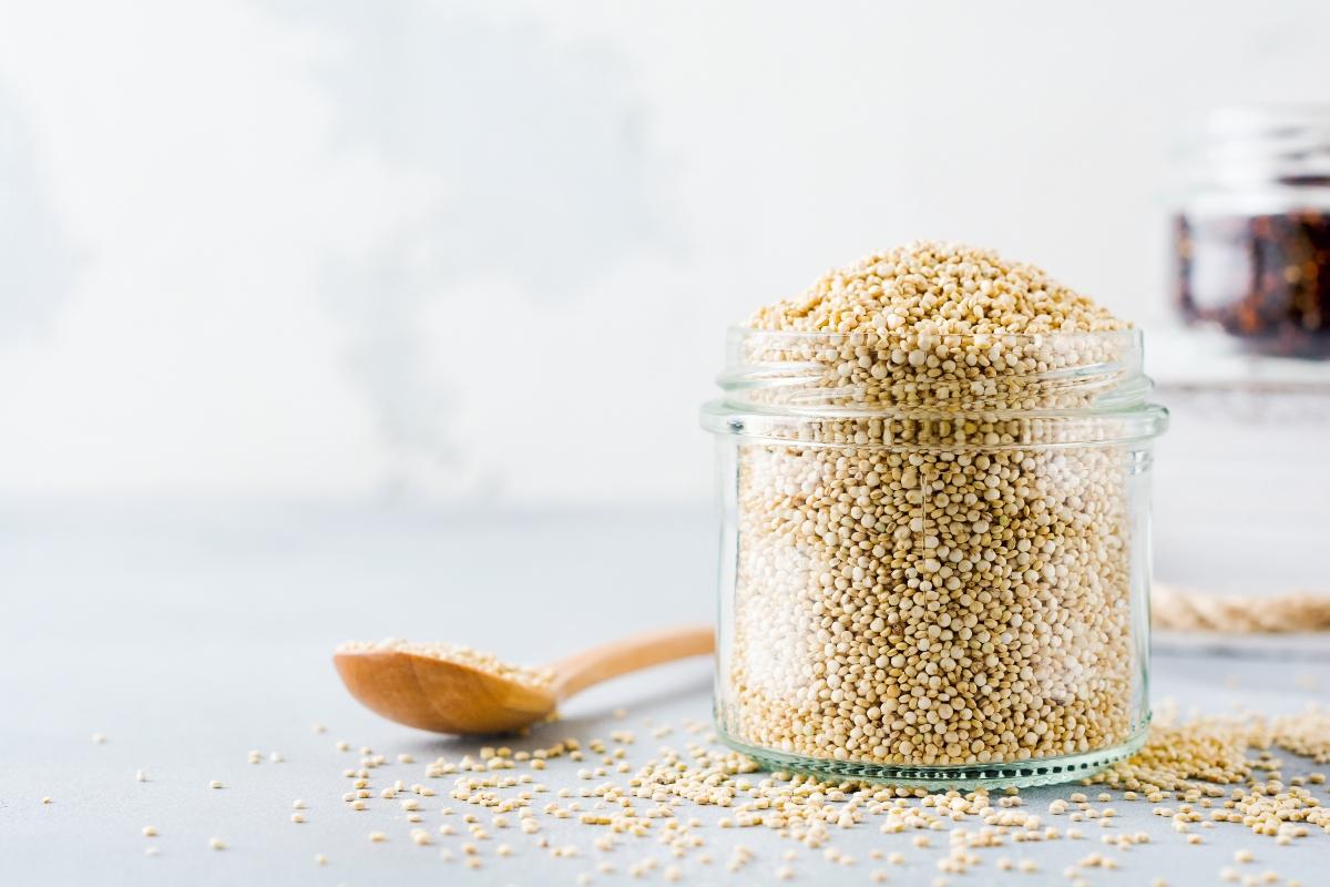 quinoa: cos'è